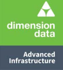 Dimension Data Advanced Infrastructure Logo