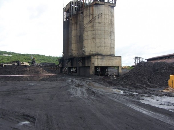 440 TPA Rom Feed Coal Washing Plant